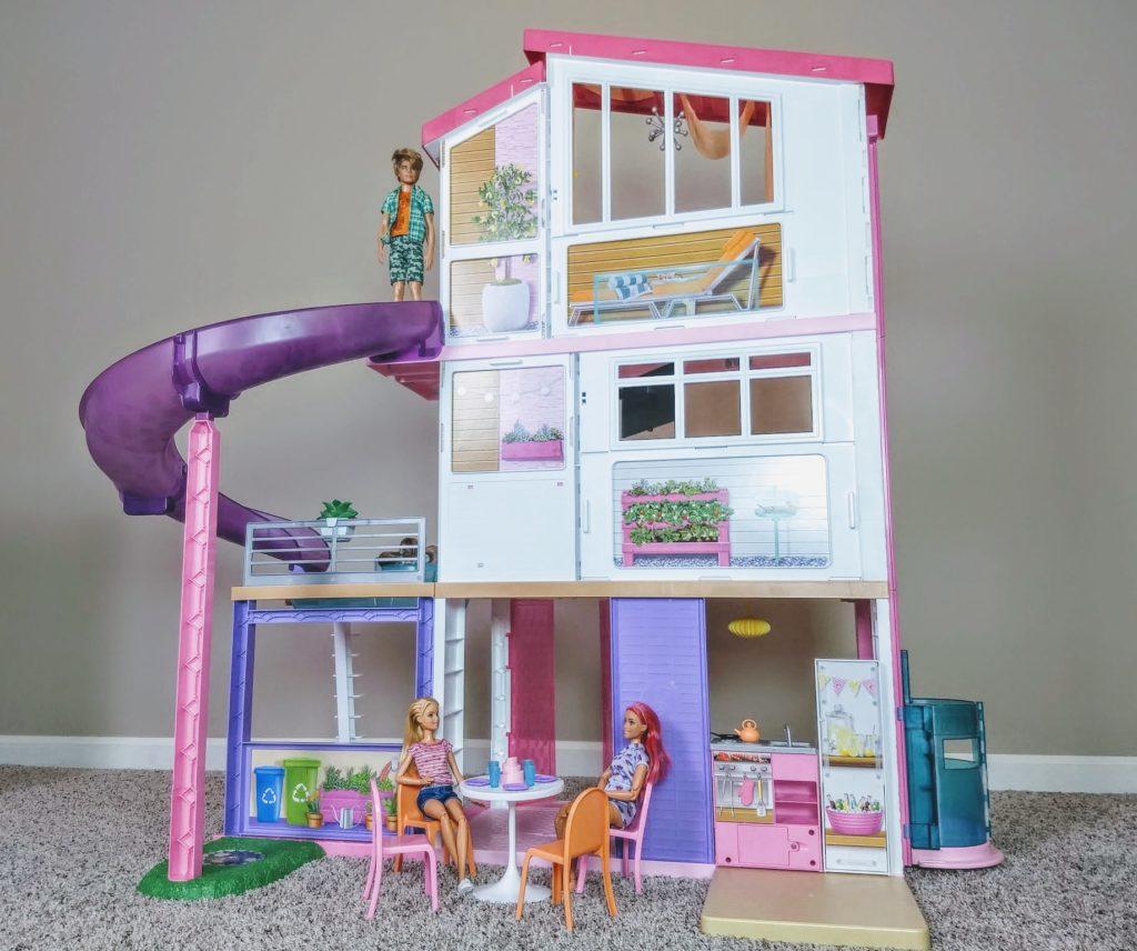 dream-house-de-Barbie