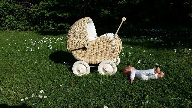 mejor carrito de muñecas