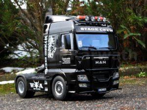 mejores camiones rc