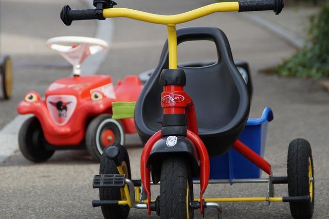 triciclo-para-niños