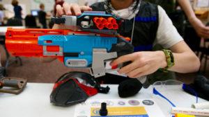 mejor-pistola-nerf