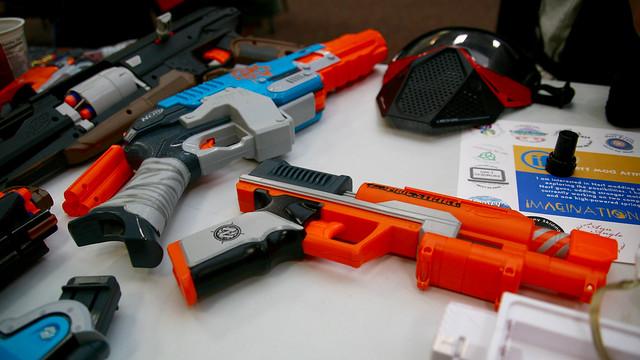 Mejores-pistolas-nerf