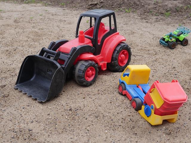 mejores-tractores-de-juguete