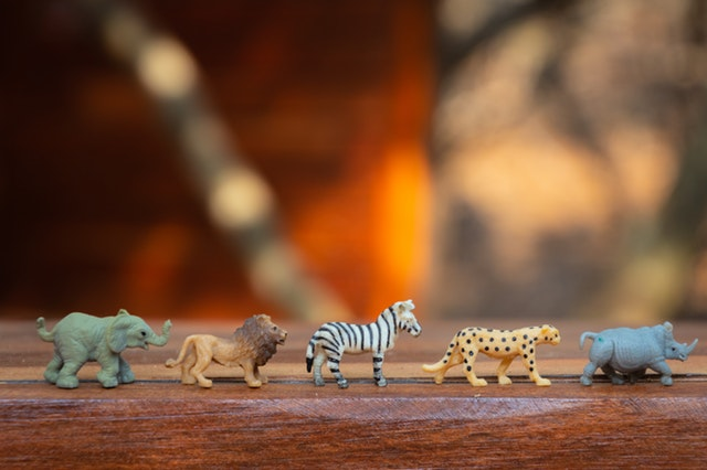 animales-de-juguete