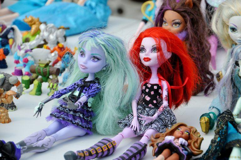 Mejores-muñecas-Monster-High