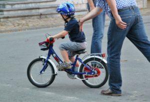 casco-de-bici-para-niño