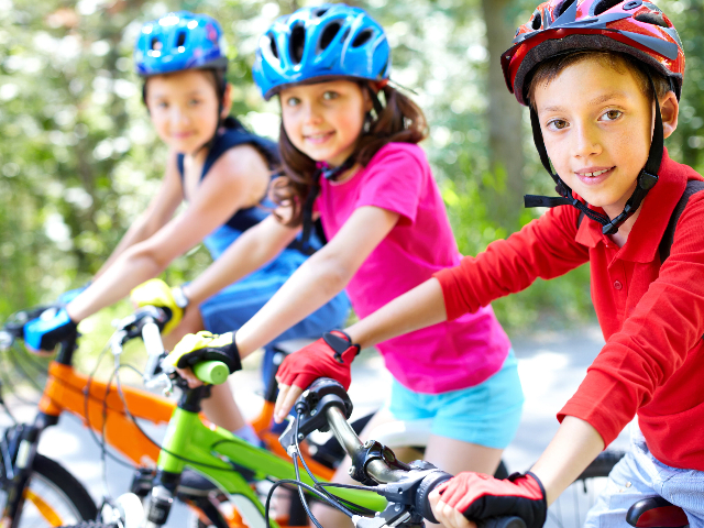 casco-de-bici-para-niños